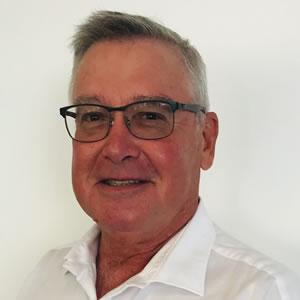 Bob Price : Chairman