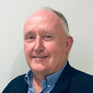 Andrew McHugh : Executive committee