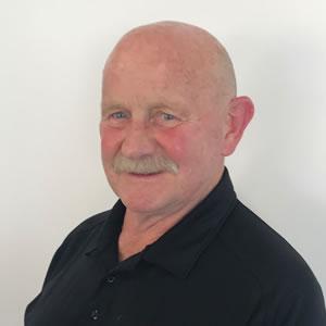 John Arkley : Executive committee