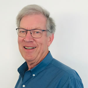 Peter Griffiths : Treasurer